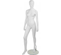 IN-6Sheila-01M /Манекен женский, скульптурный