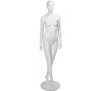 IN-7Mara-01M /Манекен женский, скульптурный