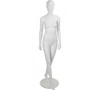 IN-7Sheila-01M /Манекен женский, скульптурный