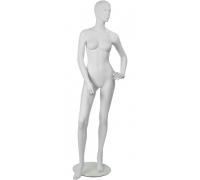IN-8Mara-01M /Манекен женский, скульптурный