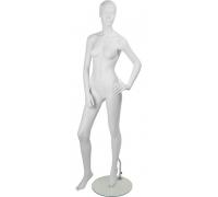 IN-8Sheila-01M /Манекен женский, скульптурный