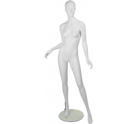 IN-9Mara-01M /Манекен женский, скульптурный