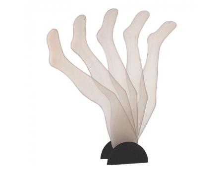 135 /Ноги женские (веер 5 шт.)