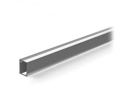 Js- 4 (1,0) / Труба прямоугольная (30х15х1 мм, L=2950 мм)