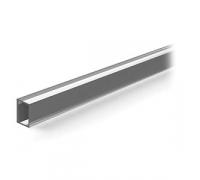 Js- 4 (1,0)/ Труба прямоугольная (30х15х1 мм, L=3000 мм)