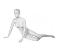Kristy Pose 06 /Манекен женский, скульптурный, сидячий