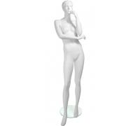 Lauren Pose 01 /Манекен женский, скульптурный