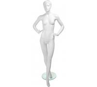 Lauren Pose 02 /Манекен женский, скульптурный