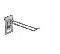 TZ 301 /Крючок двойной (L-150мм)