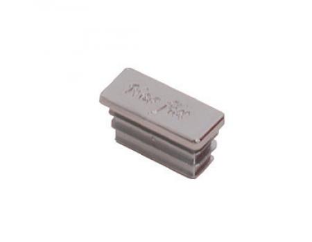 HP-80 / Заглушка для прямоугольной трубы (14х32мм)