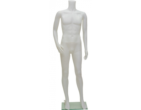 HLM-2 /Манекен мужской, без головы