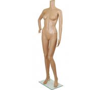HLF-1 /Манекен женский, без головы