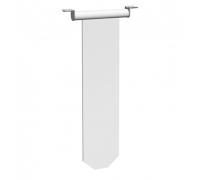 OGT.003 /Пластиковый язычок для перегородки