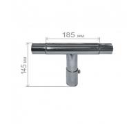 GD 1202 /Ограждение от тележек - промежуточная стойка