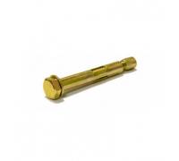 Болт для крепления систем ограждения (100 мм)