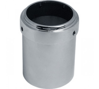 PL-011 (TZ) /Декоративный стакан для трубы d-50 мм