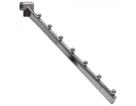 R111 /Кронштейн на трубу (30х15мм)