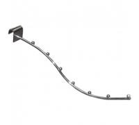 R701 /Кронштейн на трубу (30х15мм)