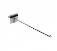 R291 /Крючок на трубу (30х15) - 150мм