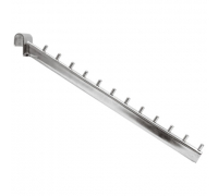 R105 /Кронштейн на трубу (30х15мм)