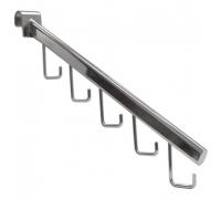 R 112 /Кронштейн на трубу (30х15мм)