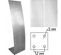 Буклетница Парус-455 мм