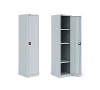 Шкаф бухгалтерский-архивный, металлический ШАМ-12