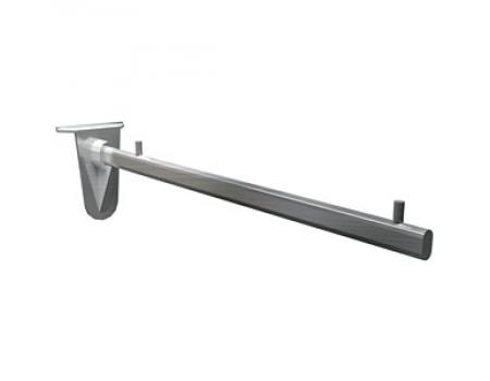 ASP 304 / Полкодержатель для деревянной полки 7.5х15 L-335мм