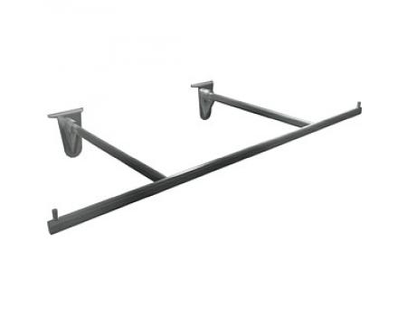 ASP 310 / Кронштейн T-образный 7.5х15 L-586х290мм