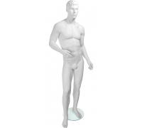 Tom Pose 05 /Манекен мужской, скульптурный