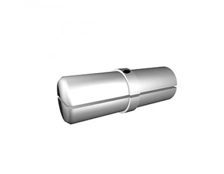 T-13 /Соединитель труб (торцевой)