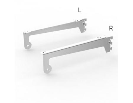 M771 /Держатель трубы d-25(L=300,правый)