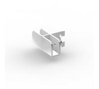 302 MD6 /Держатель прямоугольной трубы