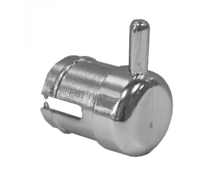 321 d=25В /Заглушка в трубу (D=25 мм)