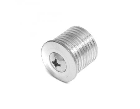 327 d=25 /Заглушка в трубу (D=25 мм)