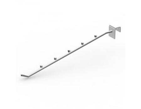 403 B3 d=6 /Кронштейн на прямую трубу (L=300мм)