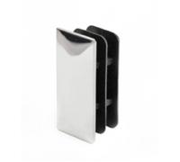 Cap (30х15) /Заглушка для трубы прямоугольной 30х15х1,0мм (пластик)