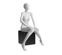 Vita Type 10F-01M /Манекен женский, сидячий