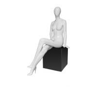 Vita Type 11F-01G /Манекен женский, сидячий